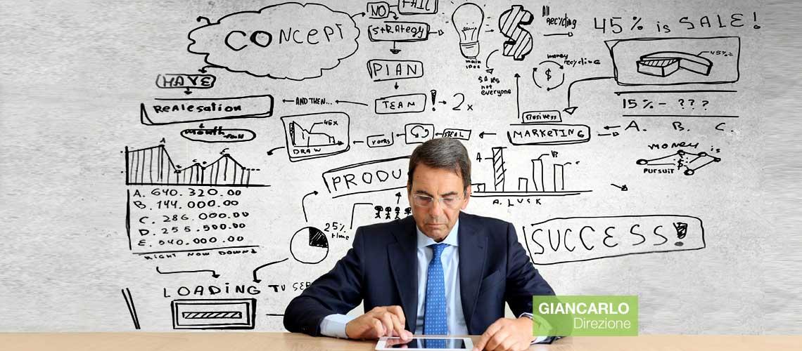 Giancarlo Russo- Soluzioni Mediacom