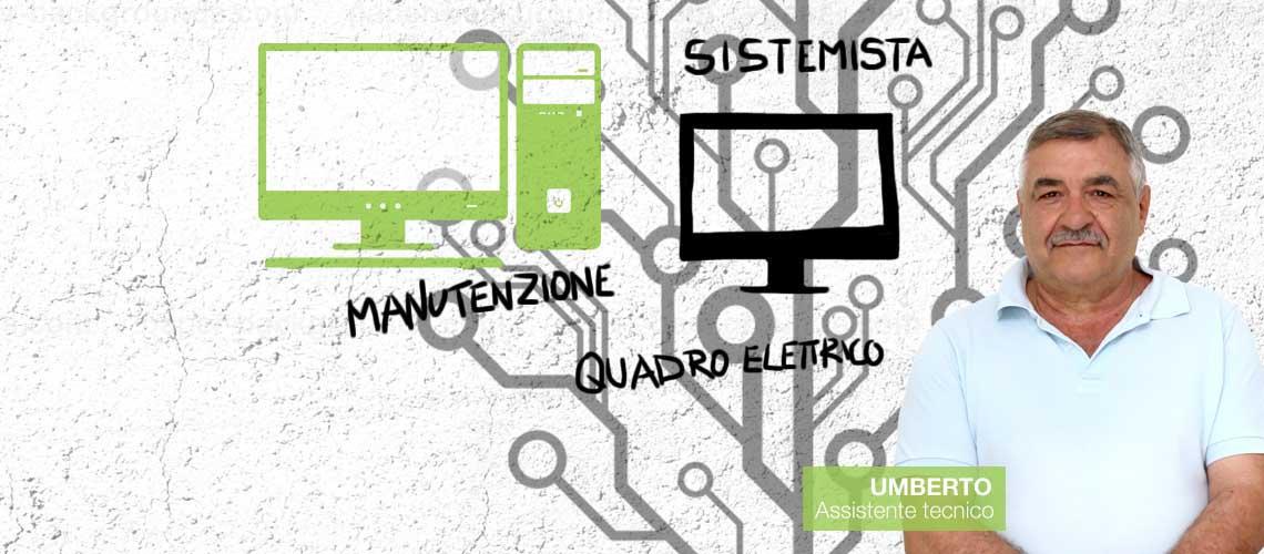 Umberto Esposito - Soluzioni Mediacom