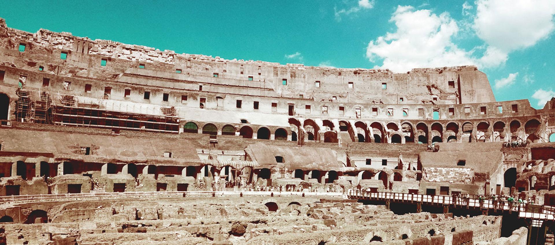 Mediterranean Forum Of Rome