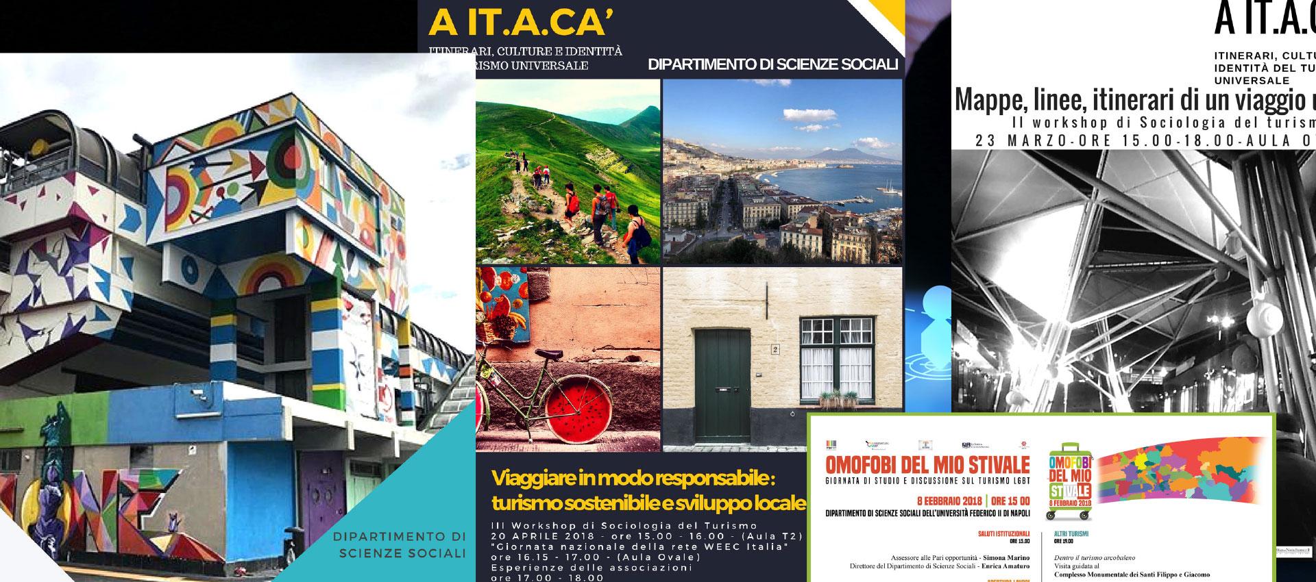 Turismo e innovazione