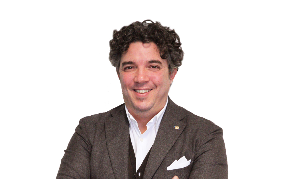 Guido Testa - Customer Project Manager