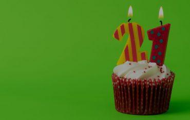 Buon compleanno Mediacom