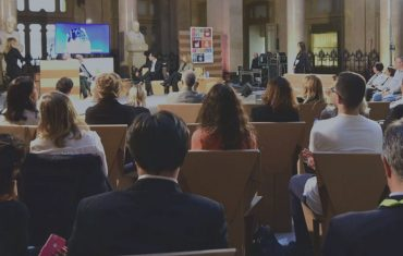 Mediacom Ambassador CSRMed Salone mediterraneo responsabilità sociale condivisa