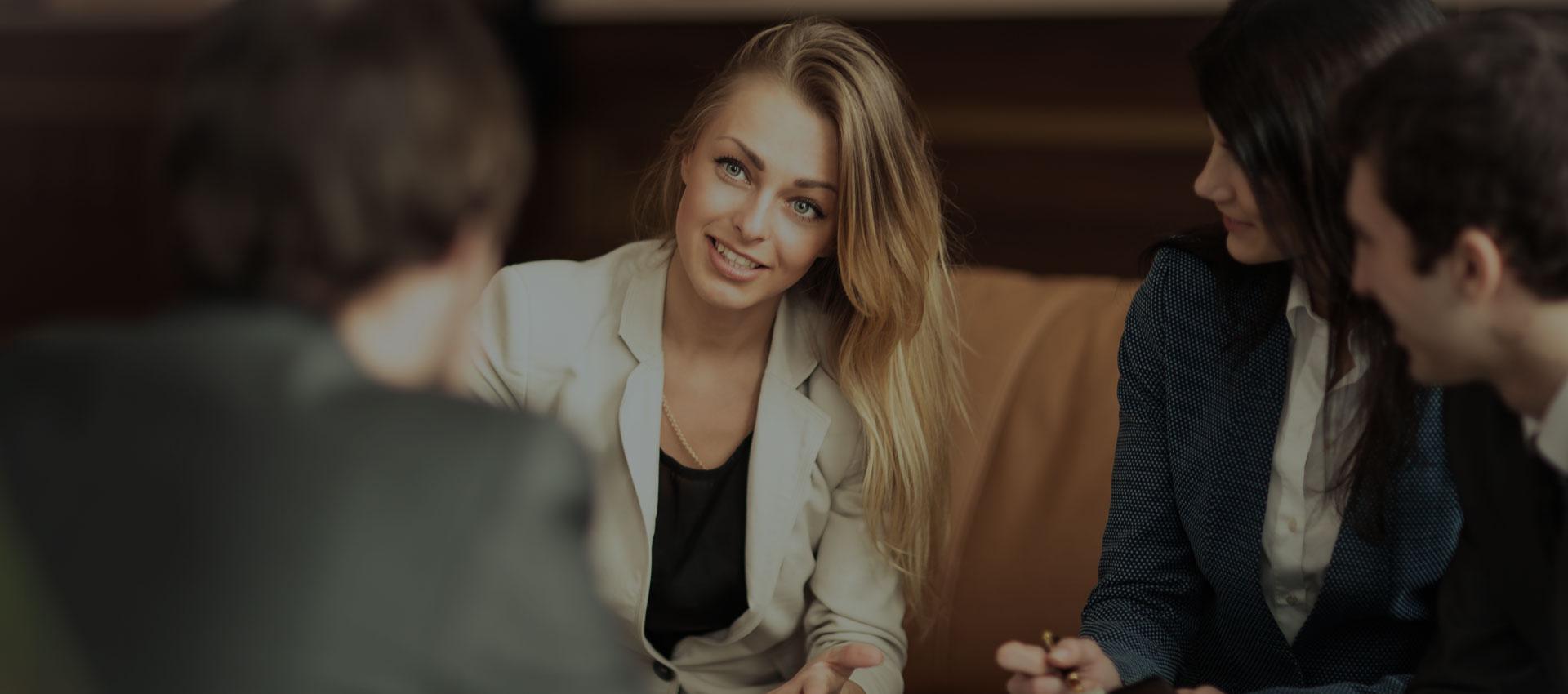 Valore donne azienda